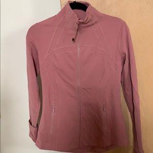 Lululemon Quicksand Define Jacket